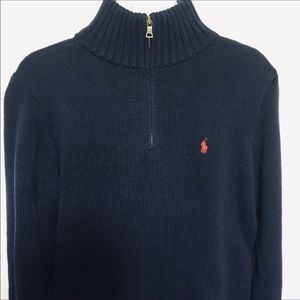 POLO RALPH LAUREN women's sweater size XL